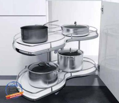 Пример карусели на кухне