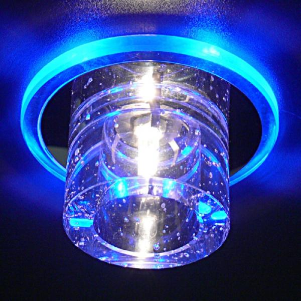 Пример светодиодного осветительного прибора