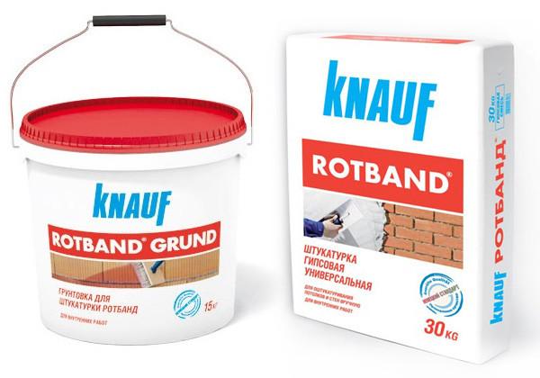 Продукция компании «Кнауф» пользуется популярностью среди специалистов