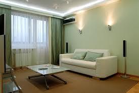 Проект ремонта однокомнатной квартиры