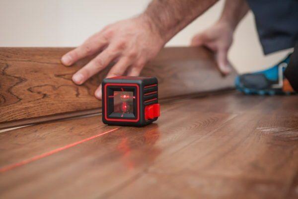 Простота использования — главное преимущество лазерного оборудования