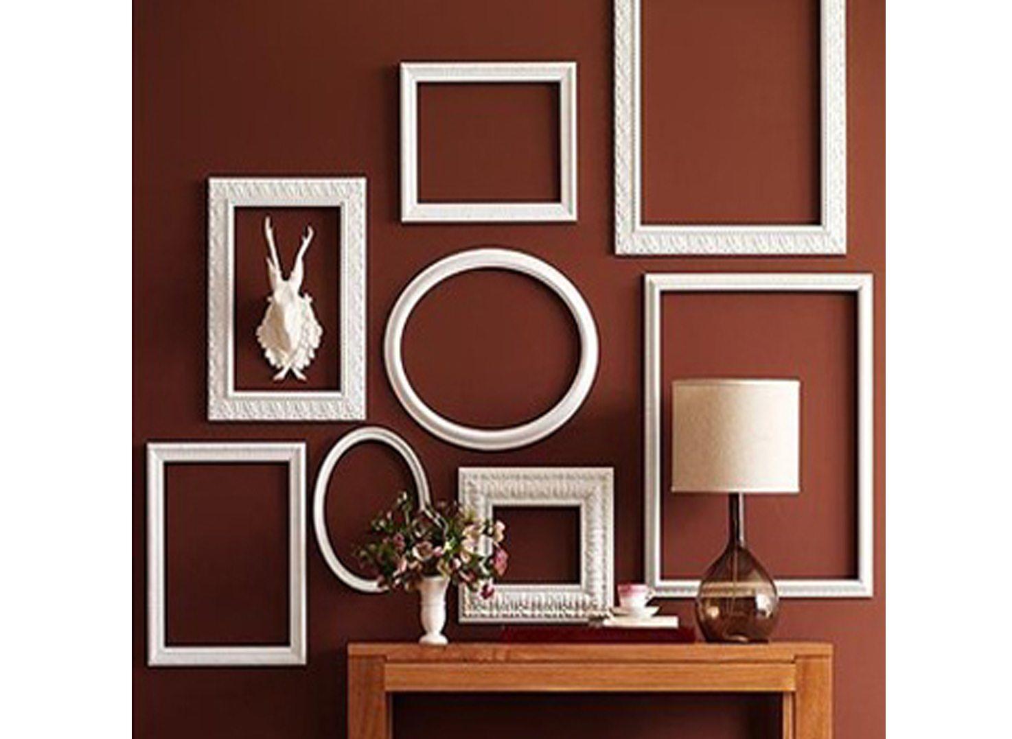 рамка для фотографий на стену