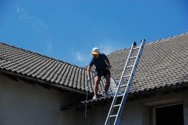Ремонт крыши своими руками руками