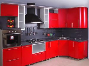 Ремонт кухни 10 кв м