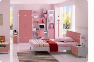 Ремонт подростковой комнаты