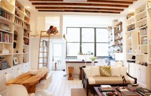 Ремонт зала в однокомнатной квартире