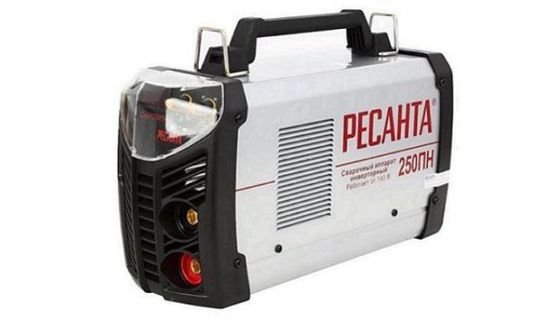 Ресанта 250 — современный аппарат для домашнего использования