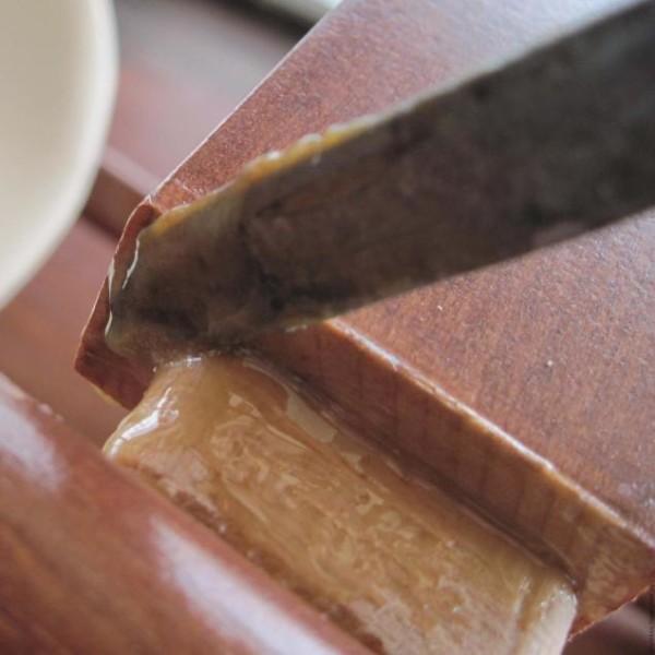 Реставрации мебели своими руками с помощью эпоксидного раствора