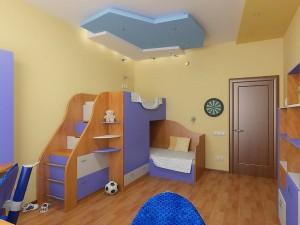 Смотреть ремонт спальни