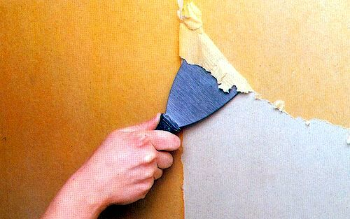 снятие масляной краски