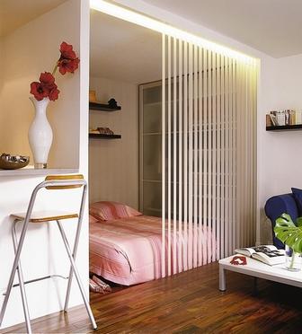 Спальня гостиная дизайн