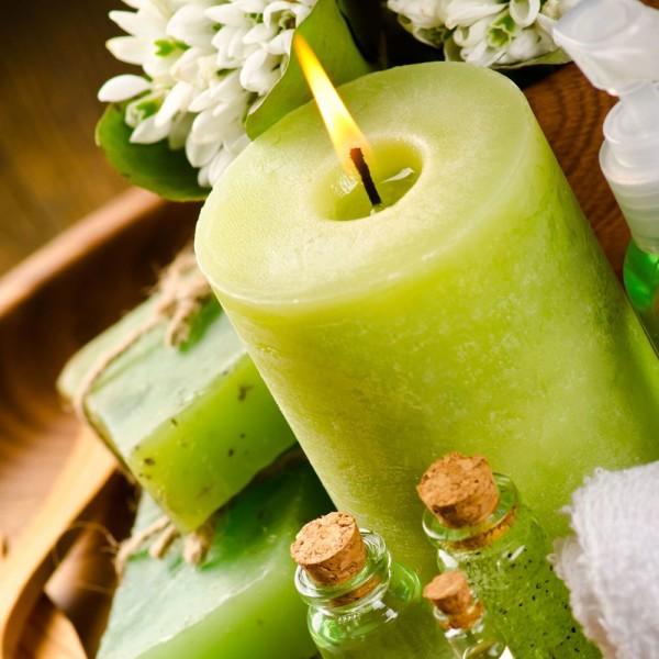 Сплошной негатив в голове? Запах лимона и розмарина помогут настроиться на позитивный лад