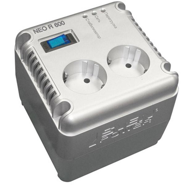 Стабилизатор напряжения продлевает эксплуатационный срок электроники водонагревателя, защищая её от перепадов в электросети