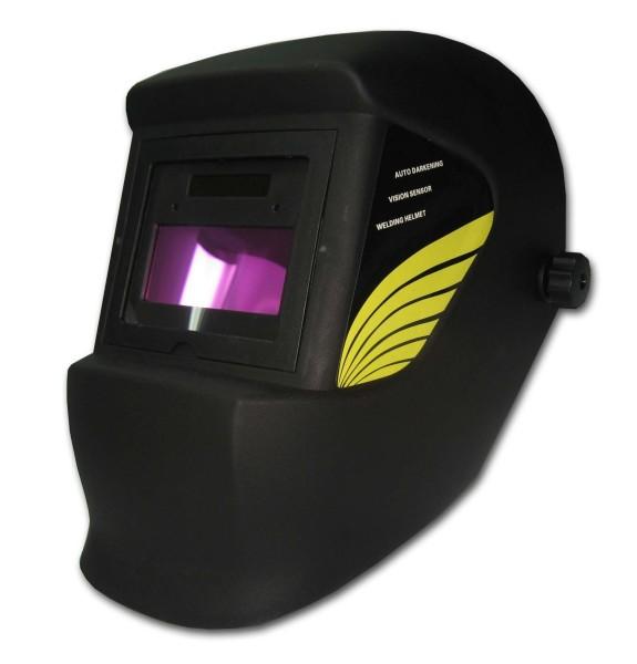 Сварочная маска защитит ваши глаза от «зайчиков»