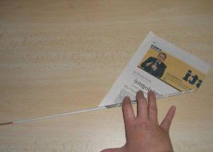 table_pic_att14931696526-300x215 Плетение из газетных трубочек для начинающих пошагово: техника плетения, мастер класс, фото. Плетение корзин, шкатулок, коробок из газет для начинающих: схемы, загибы, фото
