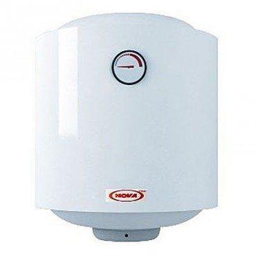 Температуру в резервуаре можно контролировать по датчику на кожухе.