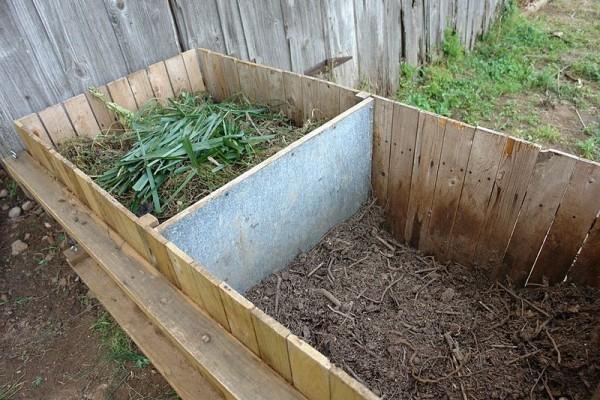 Теперь все растительные отходы и листья будут не мусором, а основой для удобрения