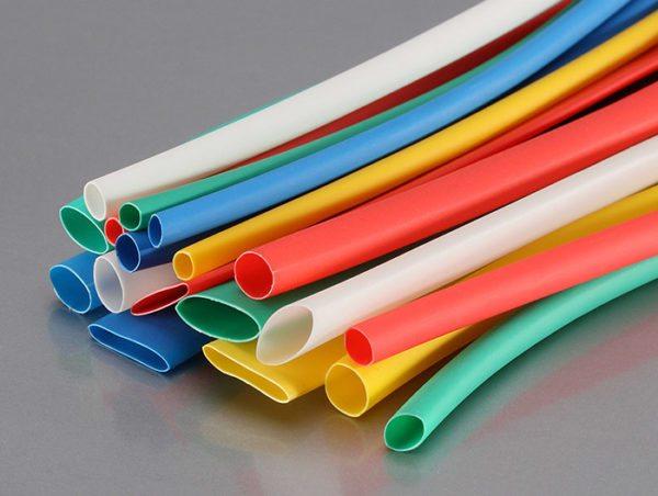 Термоусаживающаяся трубка — быстрая и надёжная изоляция соединений проводов электросети