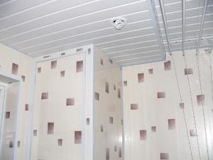 Технология ремонта ванной комнаты