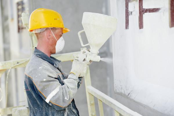 Тонкослойные покрытия тоже могут эффективно сохранять тепло