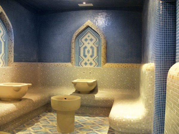 Турецкий хамам — баня хорошая, но любителю ее выстроить довольно тяжело.