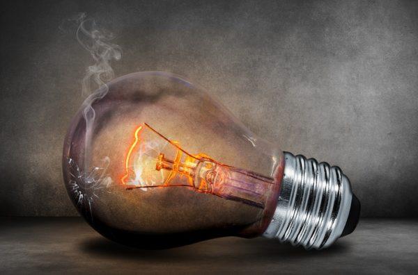 В планах на 2015 год значился вывод из эксплуатации всех ламп накаливания.