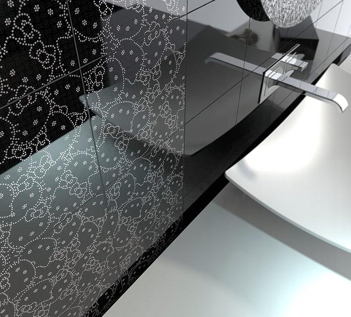 Ванная интерьер