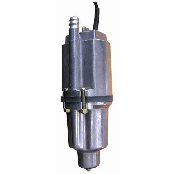 Вибрационный насос — надежный и недорогой аппарат для автономного водопровода с колодцем