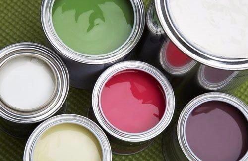 Водоэмульсионное краски — самый экологичный вид лакокрасочных покрытий