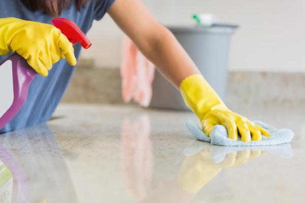 Все материалы, используемые в отделке кухни, должны быть моющимися.