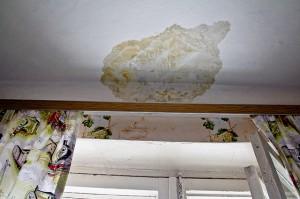 Заявление на ремонт крыши